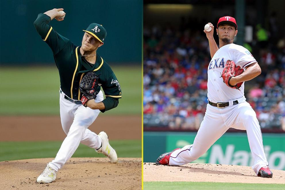Who will make the biggest impact on their new team: Sonny Gray or Yu Darvish?