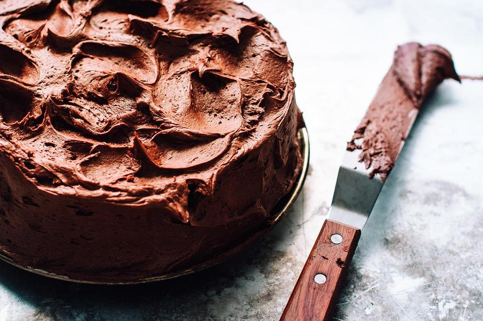 Which is better: the icing or the cake?