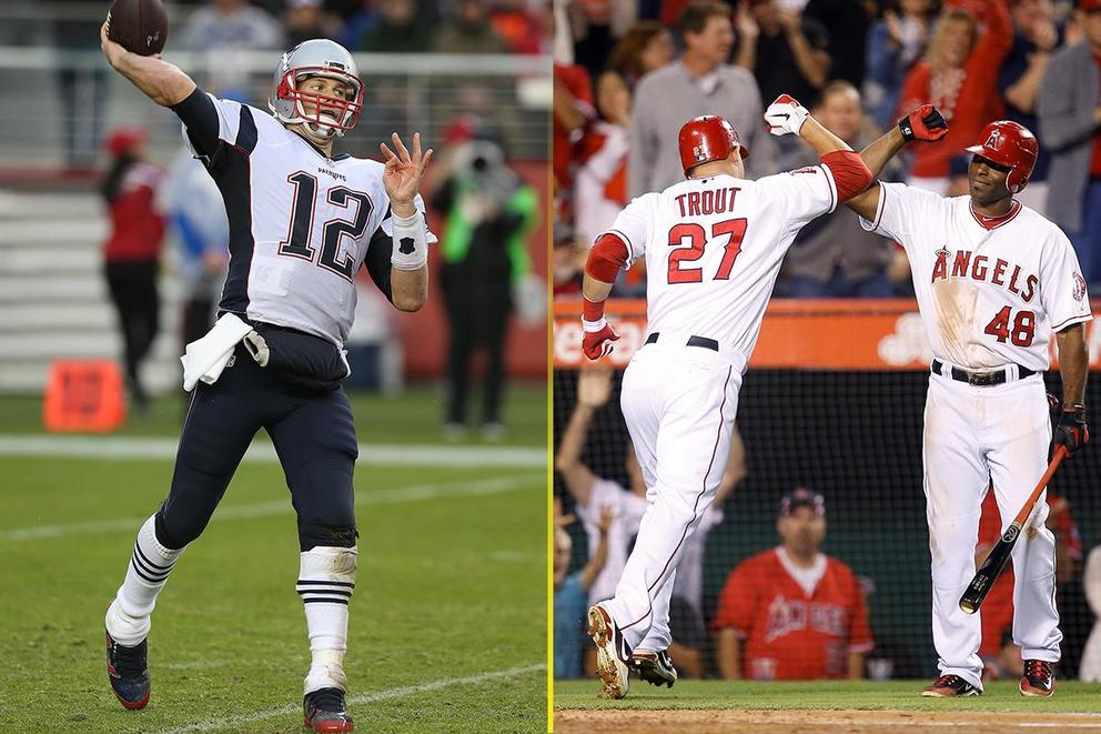 Which sport is America's true national pastime: Football or baseball?