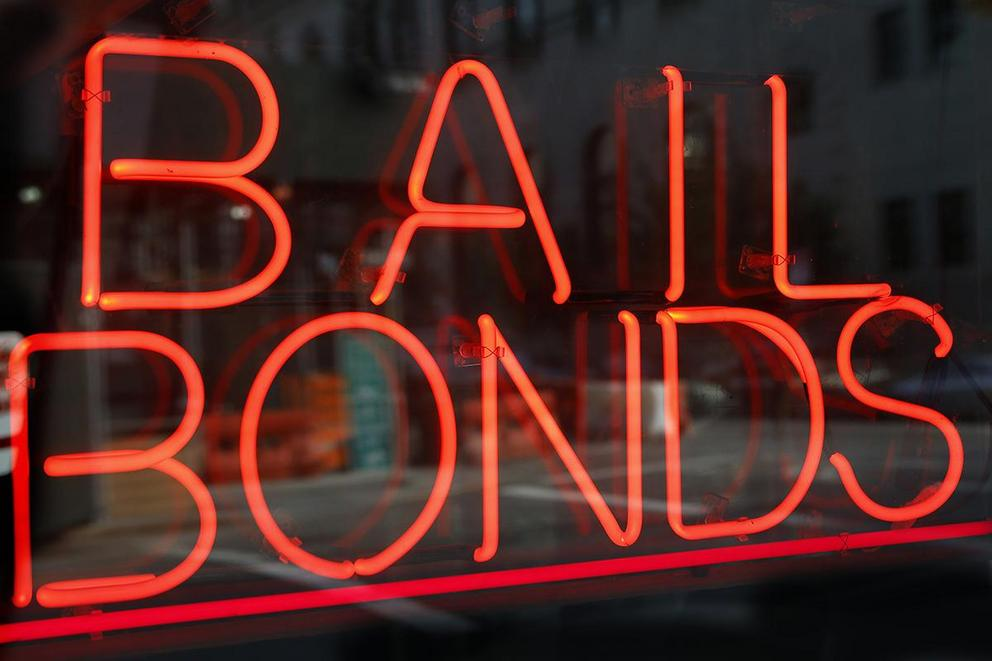 Should the U.S. abolish the bail system?