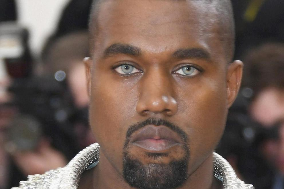 Is Kanye West trolling us just to generate interest for his new album?