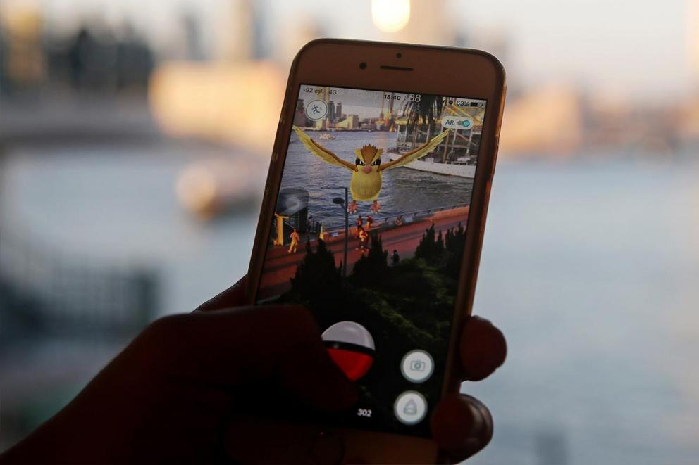 Is the Pokémon Go fad officially over?