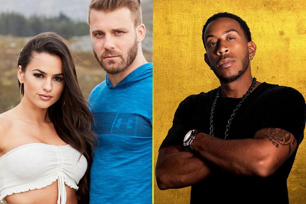 Favorite MTV competition series: 'The Challenge' or 'Fear Factor'?