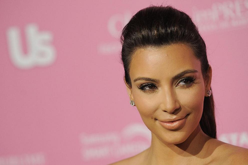 Kim Kardashian made the cover of 'Forbes.' Does she deserve it?