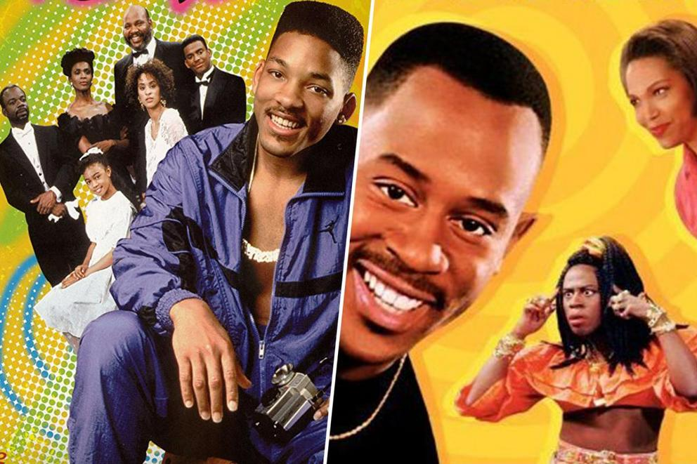 Which '90s sitcom do you miss the most: 'The Fresh Prince of Bel-Air' or 'Martin'?