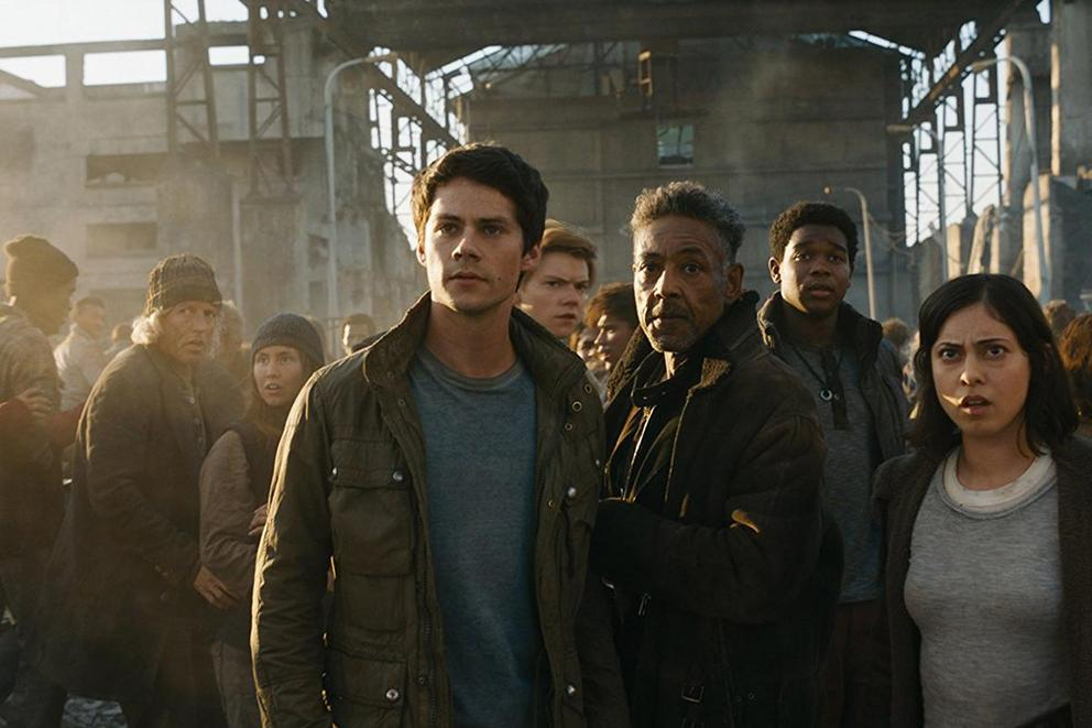 Is 'Maze Runner: The Death Cure' worth seeing?