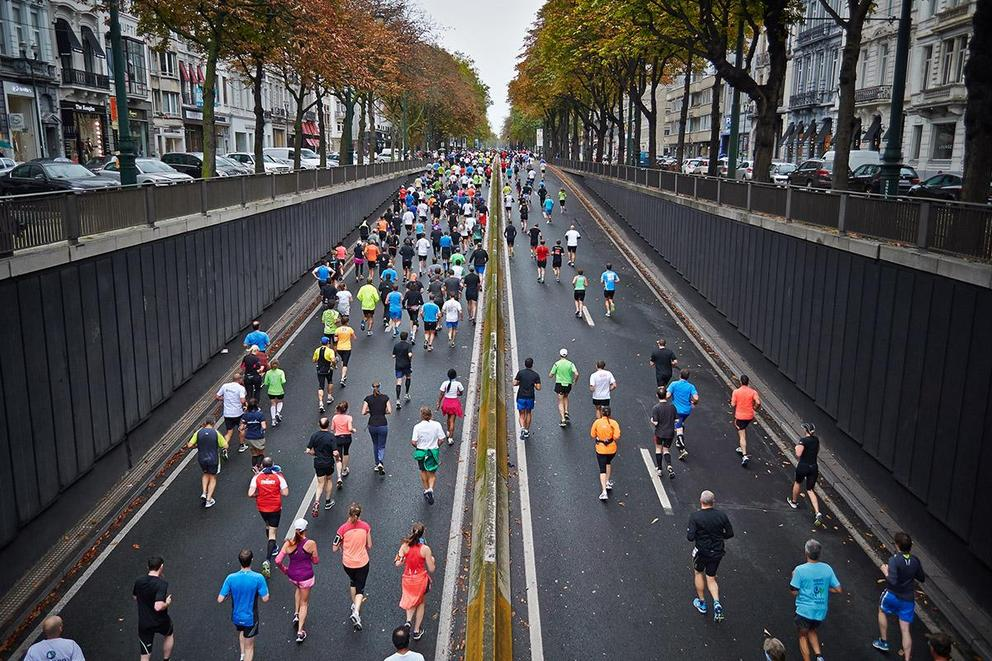 Are marathons worth it?