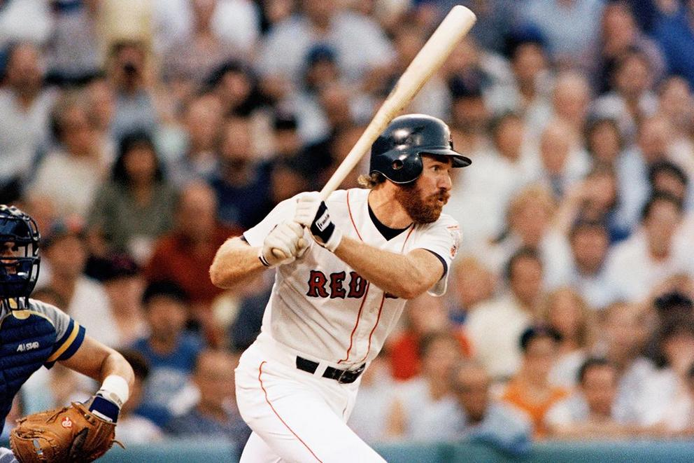 More impressive Wade Boggs feat: Reaching 3,000 hits or drinking 107 beers?