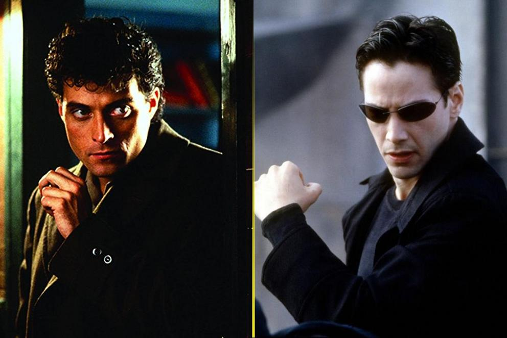 Best '90s cyberpunk movie: 'Dark City' or 'The Matrix'?