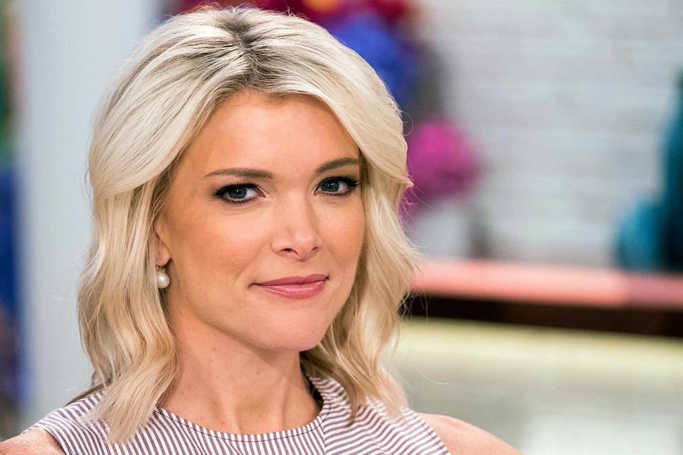 Should NBC cancel Megyn Kelly's show?