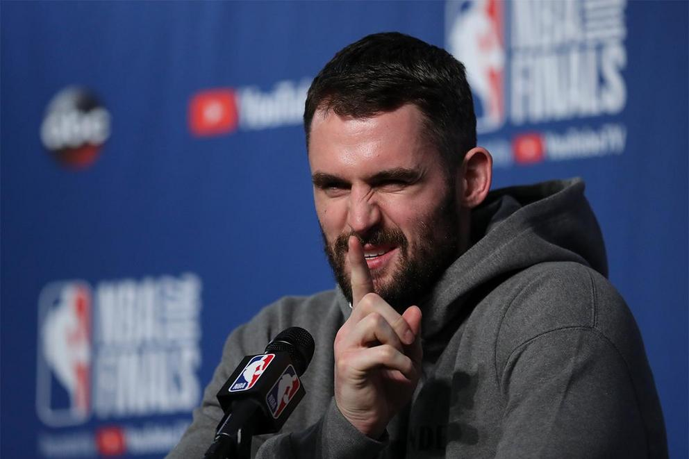Does Kevin Love deserve $120 million?