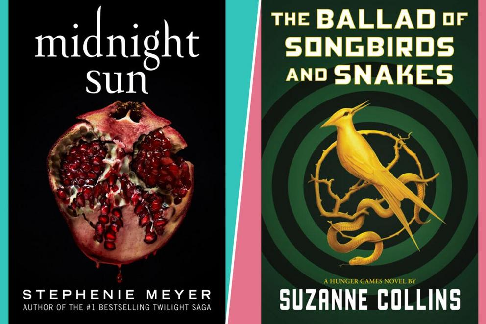 Which new series addition is better: 'Twilight: Midnight Sun' or the 'Hunger Games' prequel?