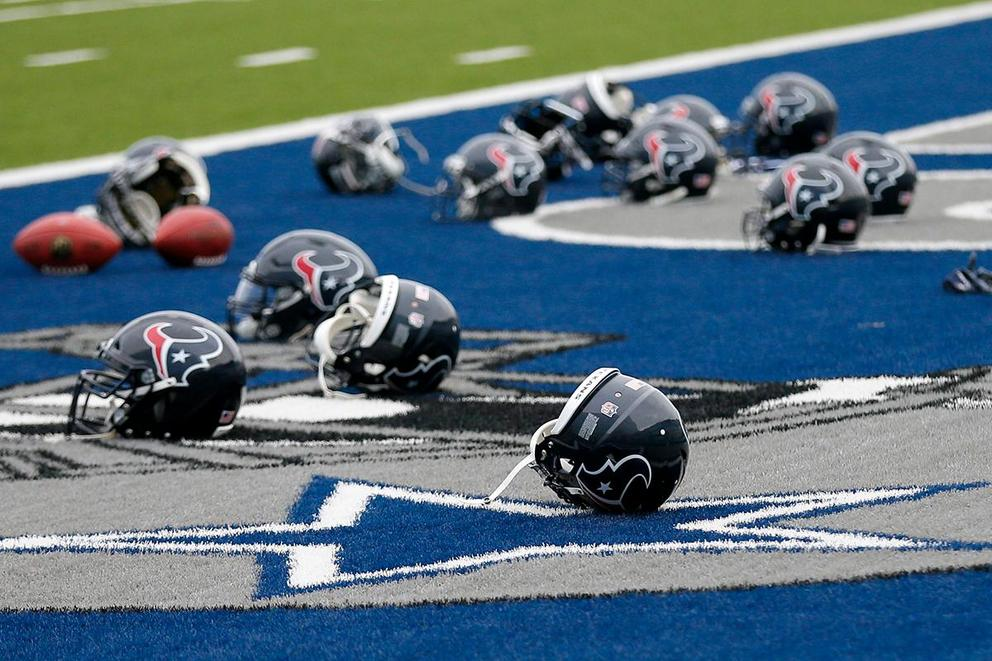 Should the Houston Texans and Dallas Cowboys still play their preseason game?