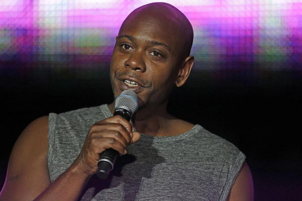 Is 'Chappelle's Show' better than Dave Chappelle's stand-up comedy?