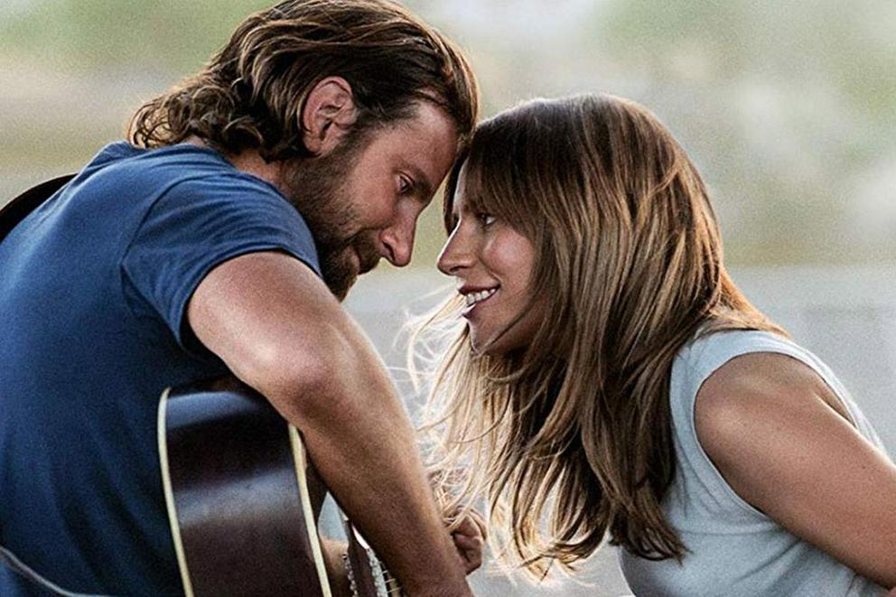 Is 'A Star is Born' sexist?