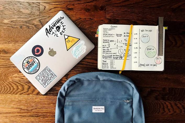 Is back-to-school shopping the same for online learning?
