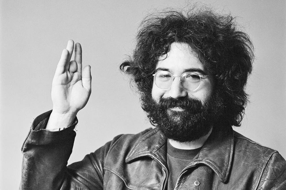 On the 21-year anniversary of Jerry Garcia's death, are you grateful for the Grateful Dead?