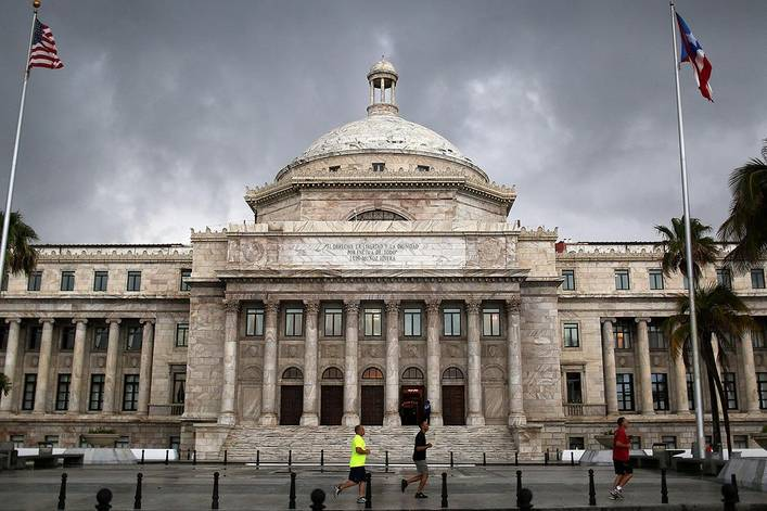 Should Puerto Rico become the 51st state?