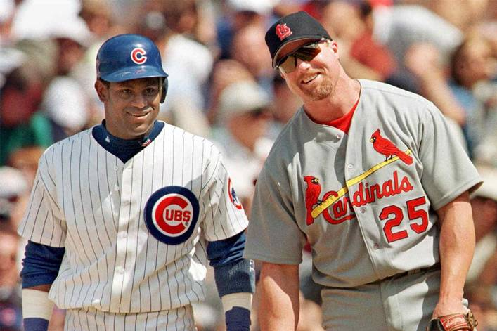Is baseball more fun with steroids?