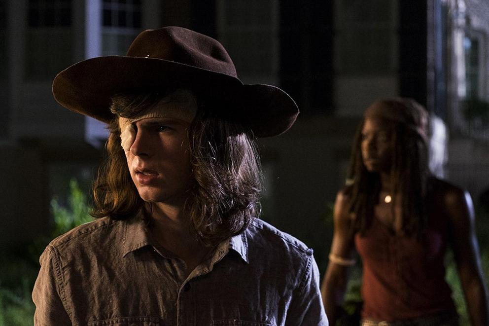 Is it time to kill 'The Walking Dead'?