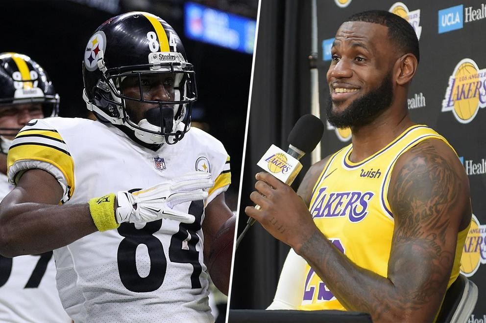 Which league has the craziest free agency: NFL or NBA?