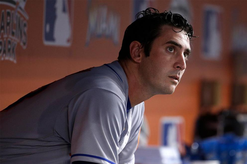 Is Matt Harvey's MLB career dead?