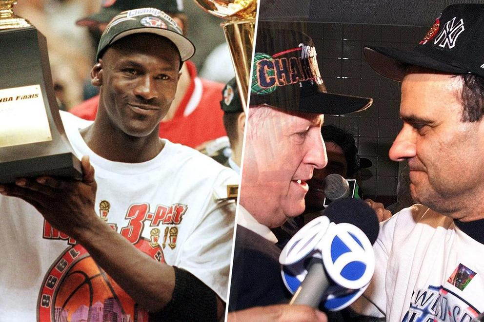 Most dominant team of 1998: Chicago Bulls or New York Yankees?