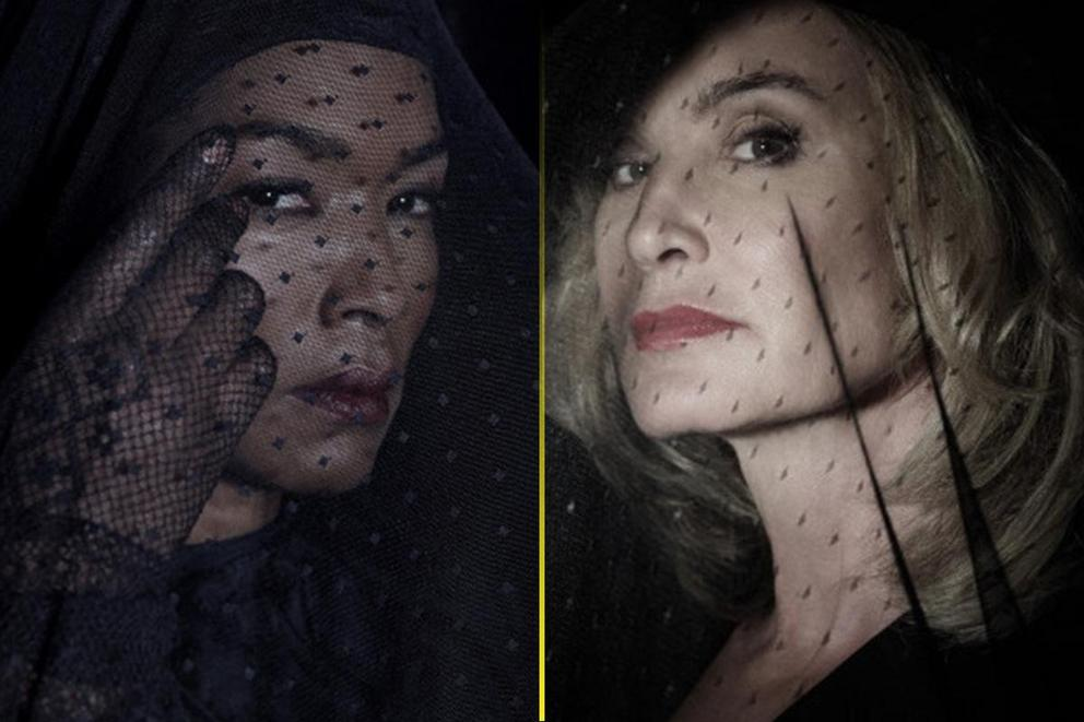 Favorite 'American Horror Story: Coven' queen: Marie Laveau or Fiona Goode?