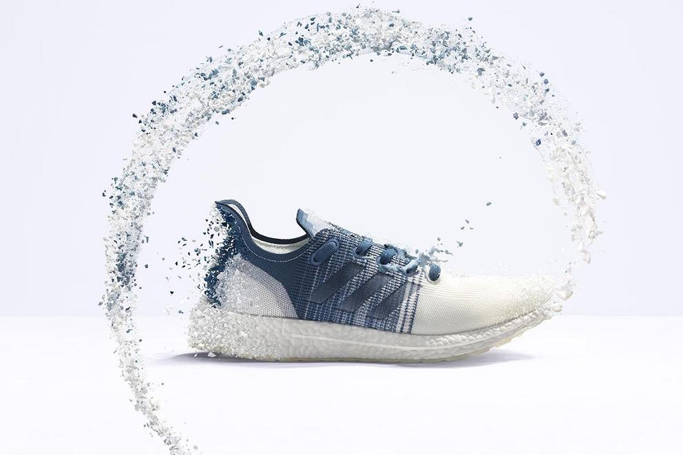 Are Adidas' 100% recyclable sneakers worth buying?