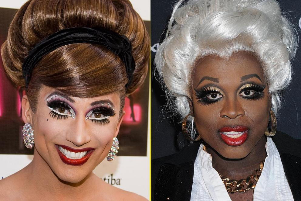 'RuPaul's Drag Race' Ultimate Queen: Bianca Del Rio or Bob the Drag Queen?