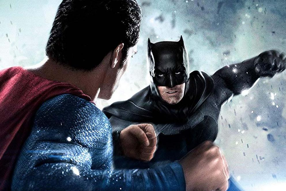 Who would win in an all-out brawl: Batman or Superman?