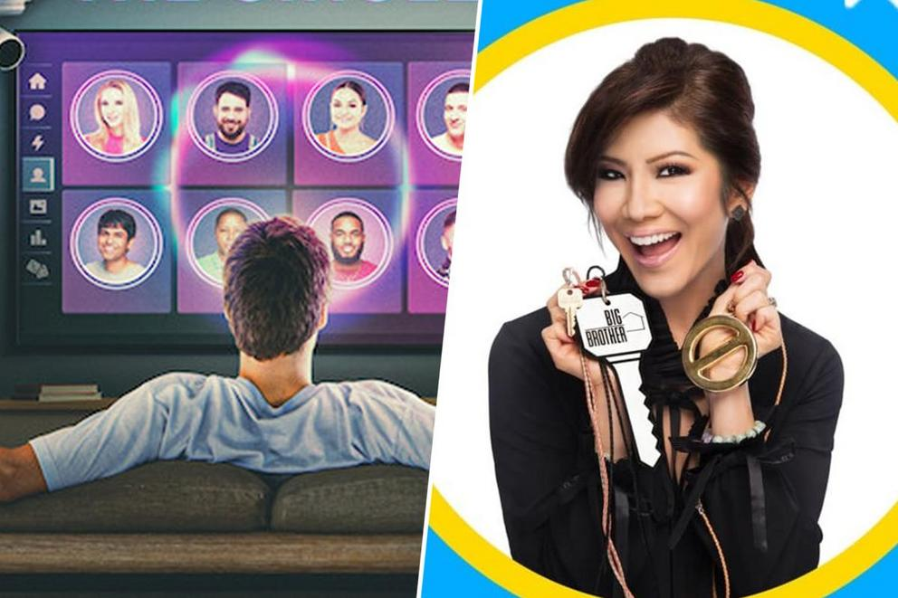 Favorite reality competition show: 'The Circle' or 'Big Brother'?