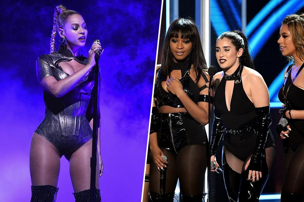 Ultimate girl power anthem of the decade: 'Run the World (Girls)' or 'That's My Girl'?