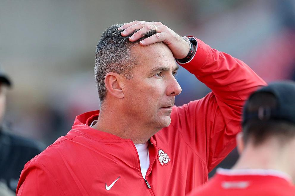 Was Ohio State robbed of a College Football Playoff spot?