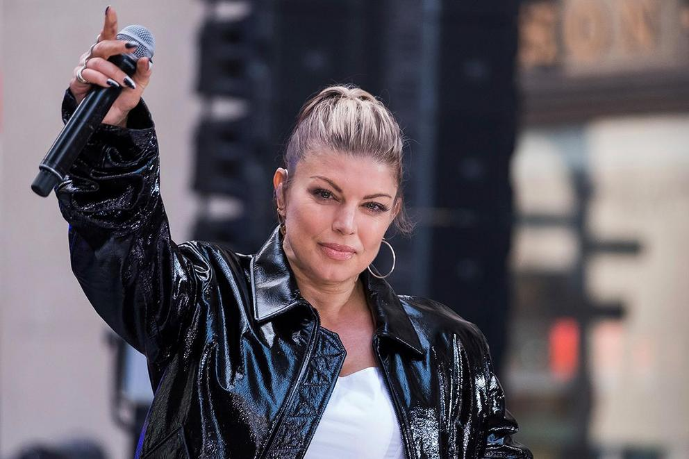 Does Fergie's 'Double Dutchess' live up to 'The Dutchess'?