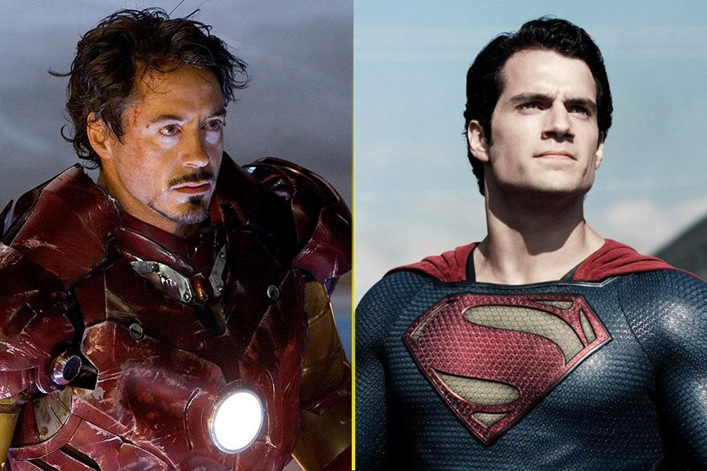 Which cinematic universe is better: Marvel or DC?