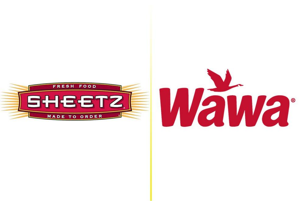 Which convenience store is the greatest of them all: Sheetz or Wawa?