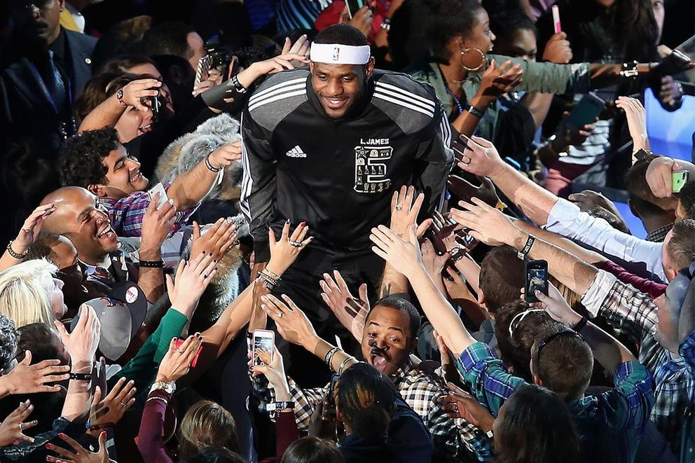 Should fans be eliminated from NBA All-Star voting?