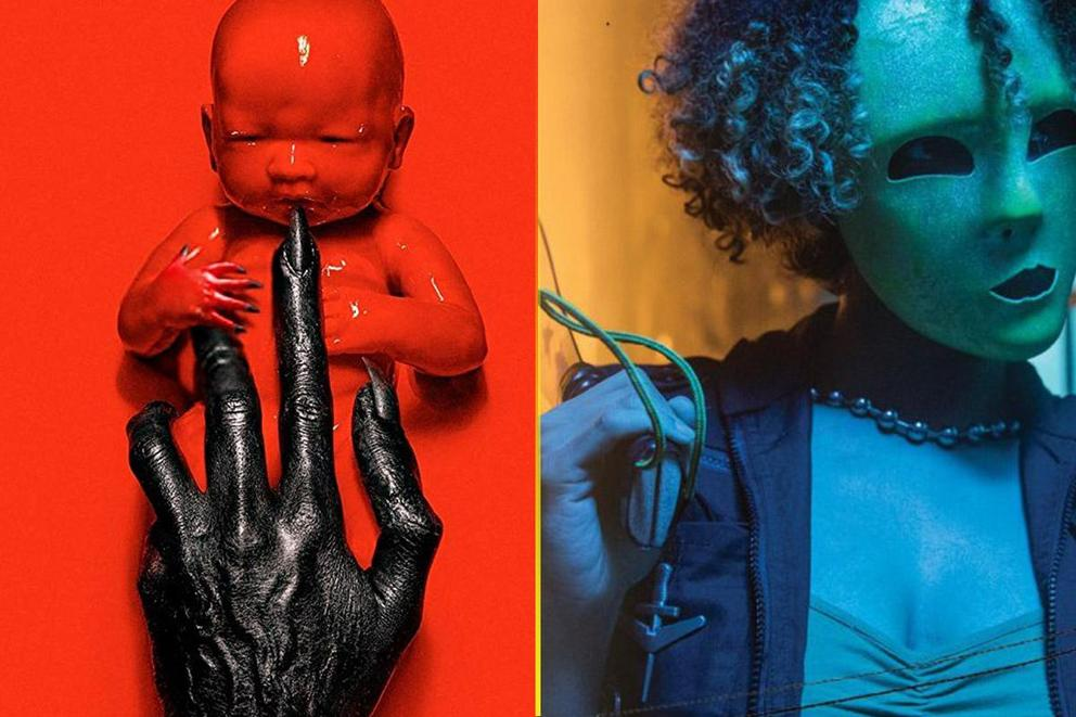 Favorite new horror show: 'American Horror Story: Apocalypse' or 'The Purge'?