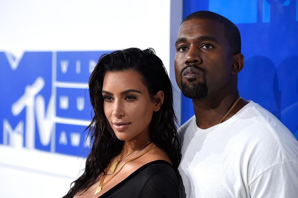 Should Kanye West and Kim Kardashian stay out of politics?