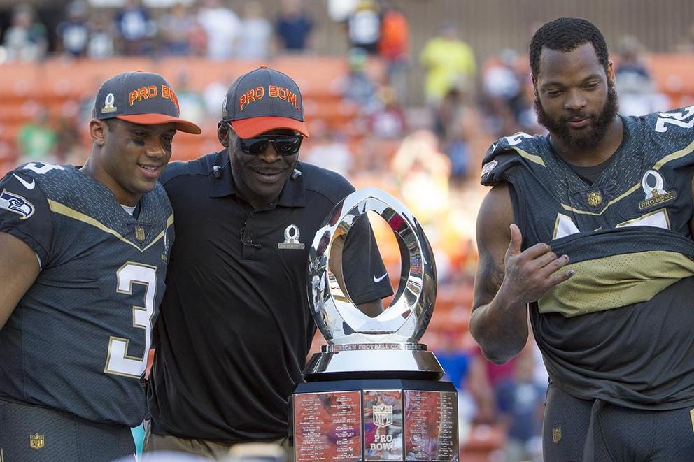 Is the Pro Bowl pointless?