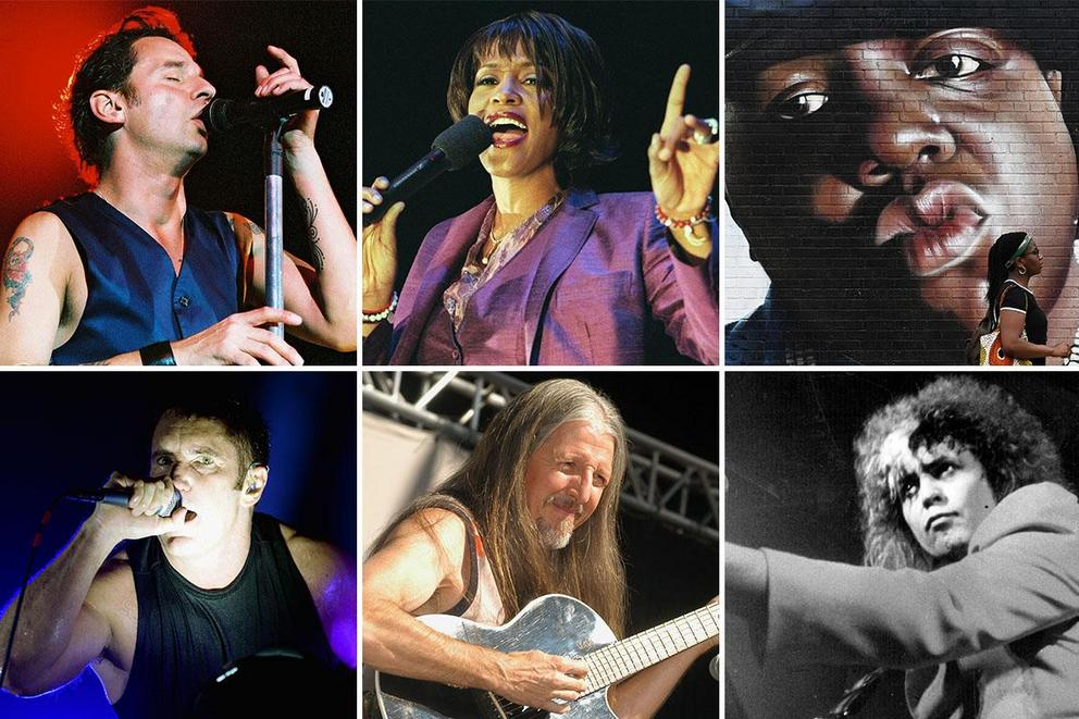 Should non-rock artists be added into the Rock Hall of Fame?