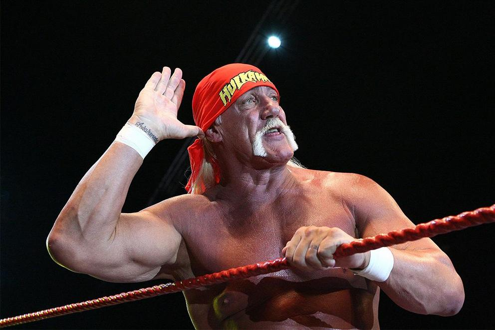 Should WWE fans welcome back Hulk Hogan?