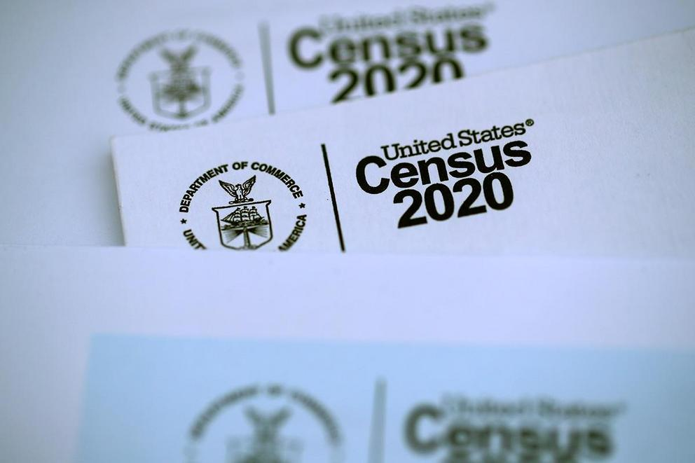 Will you complete the census?