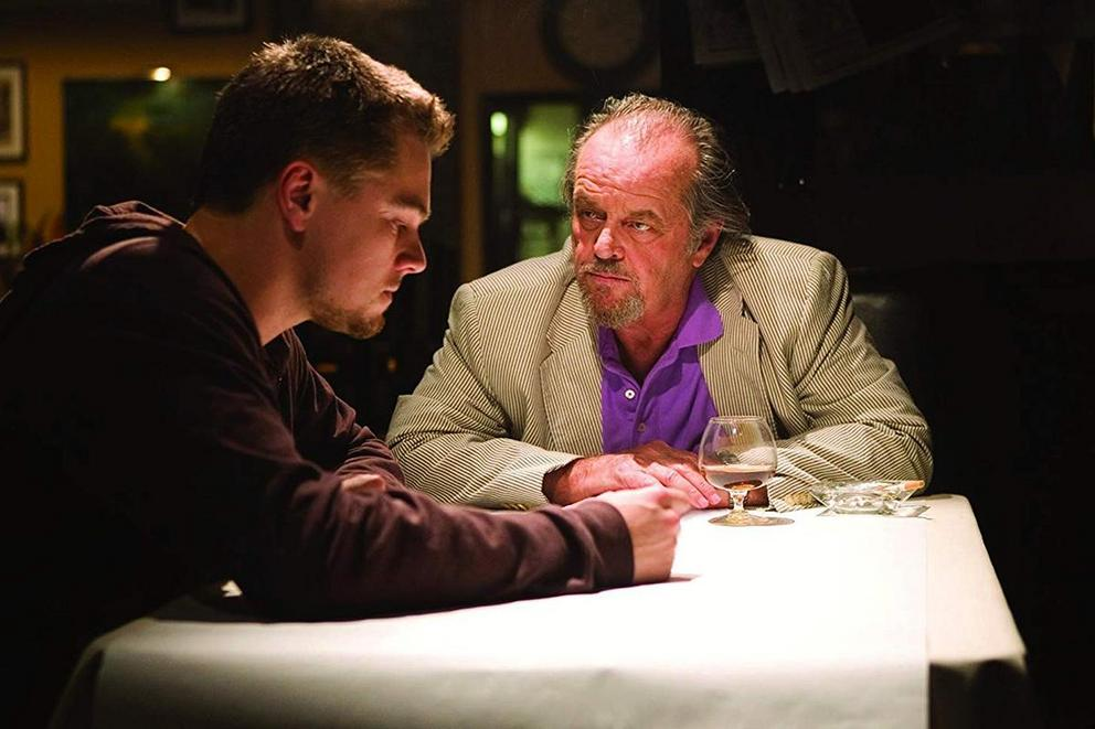 Should the rat be digitally removed from the ending of 'The Departed'?