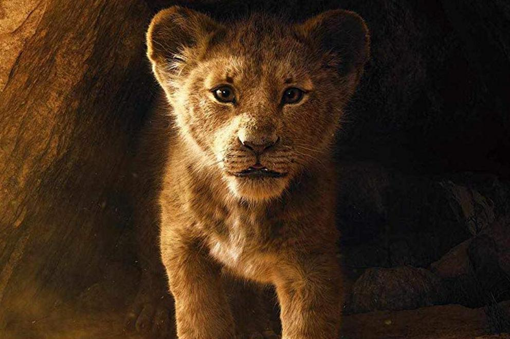 Is 'The Lion King' remake really live-action?