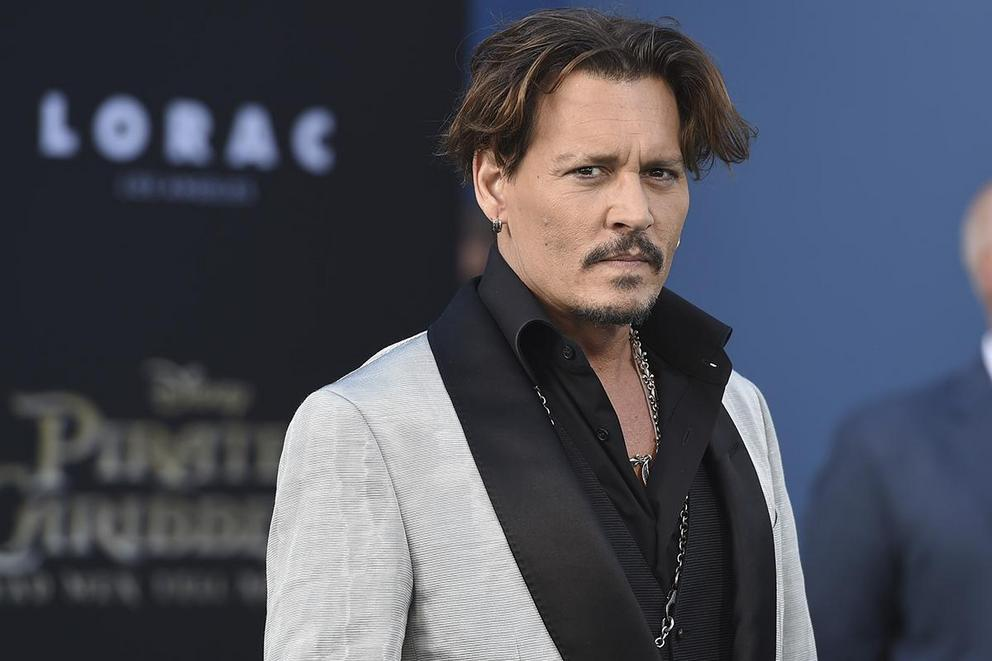 Johnny Depp's most iconic role: Edward Scissorhands or Jack Sparrow?