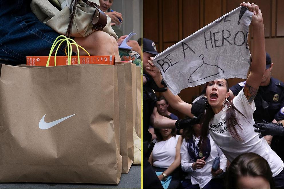 #BoycottNike vs. #KavaNOPE: Which protest was more effective?