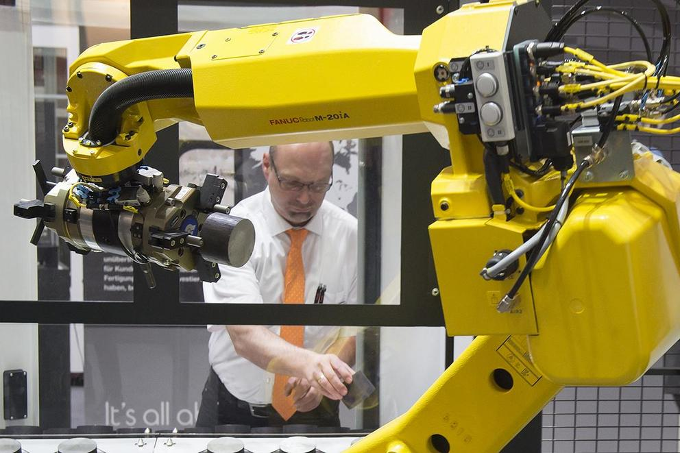 Will automation destroy more jobs than it creates?