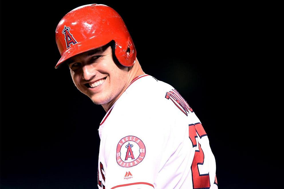 Is Mike Trout underpaid?